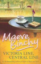 MAEVE BINCHY ___ LÍNEA VICTORIA,EN EL CENTRO TIENDA VIRTUAL ___ MANCHADO ___