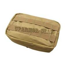 MOLLE PALS Utility Accessory Tool Pouch TAN (CONDOR MA8)