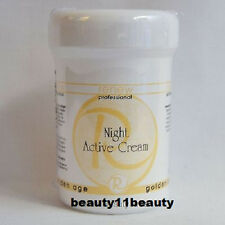 Renew Golden Age Night Active Cream 250ml All Skin Types + samples