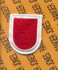 US Army 307th Engineer Battalion Airborne beret flash patch #2 m/e