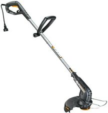 "Electric Weed Eater Wacker Trimmer Whacker Edger Corded 12"" 4 Amp Grass Lawn"