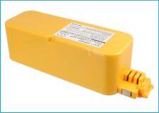 UK Battery for Cleanfriend M488 14.4V RoHS
