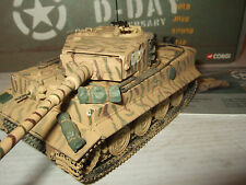 Corgi US60501 Michael Wittmans Tiger 1, SS Panzer Abeitlung 101, in 1:50 scale
