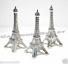 3pc EIFFEL TOWER PARIS FRANCE GIFT WEDDING BRIDAL SHOWER PARTY FAVORS 15 ANOS