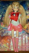 "Japanese Chibimoon Chibiusa doll Sailor Moon Japan action figure 11"""