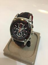 SEIKO Honda F1 Racing Team Special Edition Sportura Watch SNA749 ULTRA RARE