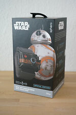 Star Wars Sphero Orbotix BB-8 inkl. Force Armband iOS Android Roboter Force Band