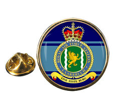 Royal Air Force (RAF) Station Laarbruch ® Lapel Pin Badge Gift
