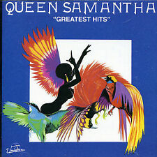 Queen Samantha - Greatest Hits CD New Factory Sealed