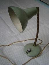LAMPADA ABATJOUR DA TAVOLO O SCRIVANIA MODELLO FLORENCE originale anni '50