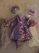"Tonner Doll Co 16"" Sweet Miette Outfit Mint Complete"