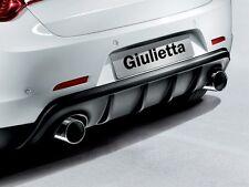 Genuine Alfa Romeo Giulietta seconda SCARICO dallo scarico - 50903516