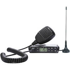NEW Midland Micro Mobile GMRS 2-Way Radio MXT90 SEALED BOX