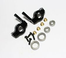 Axial #SCX56 AX30526 Fits AX10 and SCX10 Front Knuckles Black