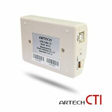 Artech AD101 USB Caller ID  Epos Caller Display Include USB Cable