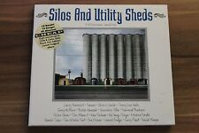 Glitterhouse Compilation - Silos And Utility Sheds (1995) (GRCD 361)