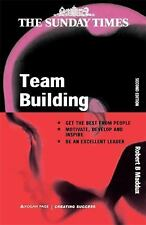 Team Building: An Exercise in Leadership (Creating Success)