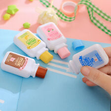 Cute milk correction tape material kawaii stationery office school supplies 6M T