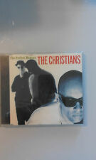 CHRISTIANS - THE PERFECT MOMENT  - 4 TRACKS CD SINGOLO