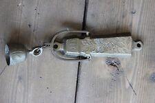Vintage Bells of Sarna Door Knocker