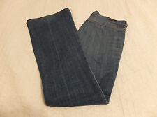 Citizens of Humanity Gabrielle Stretch 045 H Yoke Signature 27 x 32 Womens Jeans