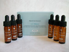 SkinCeuticals CE Ferulic Travel Pack 6 samples  NEW, FREE SHIPPING