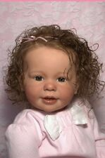 CUSTOM ORDER: YOUR CHOICE Reborn Doll by Girl Toddler Katie Marie Ann Timmerman