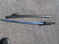 SWORD 440 STAINLESS STEEL TAIWAN 38 INCHES LONG-very nice shape