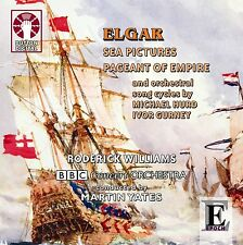 Edward Elgar SEA PICTURES & PAGEANT of EMPIRE