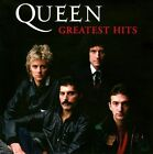 QUEEN Greatest Hits CD BRAND NEW