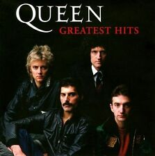 NEW Greatest Hits [2004] by Queen CD (CD) Free P&H