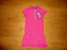 PINK by VICTORIA'S SECRET SHIRT DRESS SMALL S