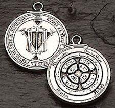 RICHES Talisman WEALTH Pendant Necklace Amulet PROSPERITY Fame Money Success
