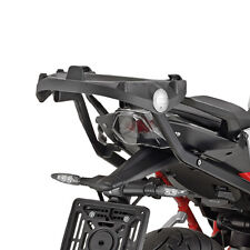 GIVI Monokey Topcase rack FZ5117 with Mounting plate for BMW R 1200 R LC 15-16
