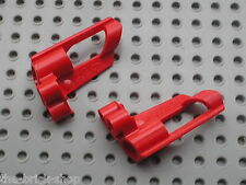 Carenage LEGO TECHNIC Red panel fairing 5 & 6 ref 32527 32528 / 8272 8436 8454..