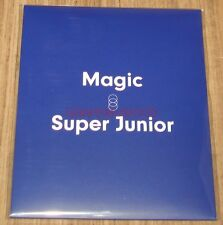 SUPER JUNIOR SMTOWN COEX Artium SUM OFFICIAL GOODS MAGIC POLAROID SET SEALED