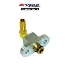 FSE FUEL RAIL REGULATOR ADAPTOR - SUBARU IMPREZA WRX / STI 2.0 TURBO 92-00 V1-V6