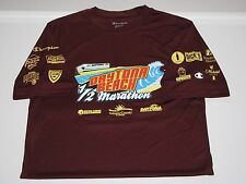 Daytona Beach 2013 Half Marathon Short Sleeve Running Shirt sz S, Small