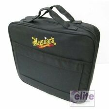 Meguiars Compact Detailing Kit Bag - Organise your Car Care & Detailing products