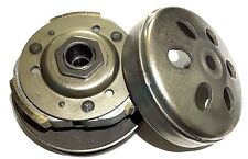 REAR CLUTCH PULLEY TOMBERLIN CROSSFIRE 150 150R GO KART DRIVEN TORQUE CONVERTER