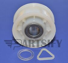 NEW 3388672, 697692 DRYER IDLER PULLEY ROLLER KIT FOR MAYTAG WHIRLPOOL KENMORE