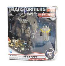 Transformers 3 Movie DOTM Megatron Voyager CLASS Figure