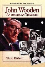 John Wooden: An American Treasure-ExLibrary