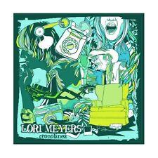 LORI MEYERS - CRONOLANEA - CD NUEVO Y PRECINTADO - INDIE ROCK POP
