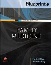 Blueprints Family Medicine by Mitchell S. King M.D. ...
