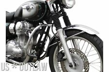 classic engine bar chrome for Kawasaki W800 W650 W400 protection guard W 800 650