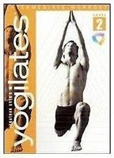 Yogilates - Intermediate Workout, Excellent DVD, ,