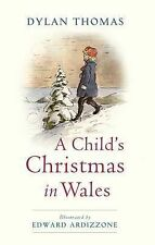 A Child's Christmas in Wales,GOOD Book
