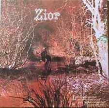Zior - Zior - Vinile / LP