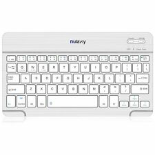 Business Pro Rechargeable Wireless Bluetooth Keyboard for iOS Windows Android